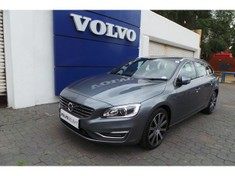 2016 Volvo V60 D5 Inscription Geartronic Gauteng Pretoria