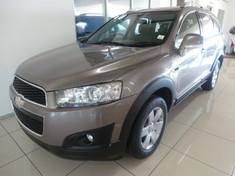 2015 Chevrolet Captiva 2.4 Lt At  Kwazulu Natal Durban