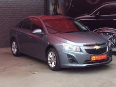 2014 Chevrolet Cruze 1.6 L Gauteng Randburg