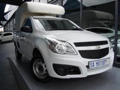 2013 Chevrolet Corsa Utility 1.4 Sc Pu  Gauteng Randburg