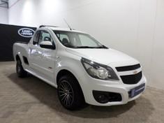 2012 Chevrolet Corsa Utility 1.4 Sport Pu Sc  Western Cape George