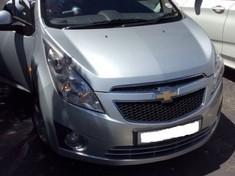 2011 Chevrolet Spark 1.2 Ls 5dr  Western Cape Cape Town