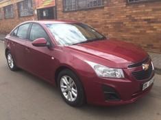 2012 Chevrolet Cruze 1.6 LS Gauteng Jeppestown