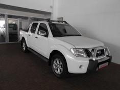 2013 Nissan Navara 2.5 Dci Le At Pu Dc  Gauteng Pretoria