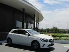2017 Mercedes-Benz A-Class A 200 Style Auto Kwazulu Natal Umhlanga Rocks