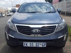 2013 Kia Sportage 2.0 Gauteng Jeppestown