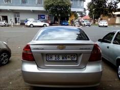 2010 Chevrolet Aveo 1.5 5dr  Gauteng Johannesburg