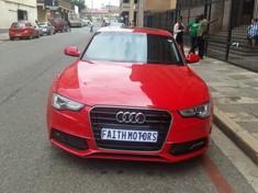 2014 Audi A5 2.0 TDI AT Gauteng Johannesburg