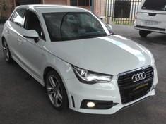 2013 Audi A1 Sportback 1.4t Fsi  Amb S-tron  Gauteng Johannesburg