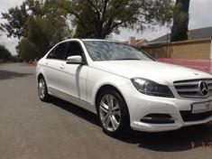 2013 Mercedes-Benz C-Class C200 Be Classic  Gauteng Johannesburg