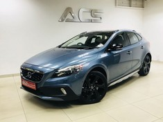 2013 Volvo V40 T5 CROSS COUNTRY ELITE AUTO PAN ROOF 50000KMS Gauteng Benoni