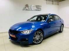 2015 BMW 3 Series 320d M-PERFORMANCE EDITION AUTO MSPORT Gauteng Benoni