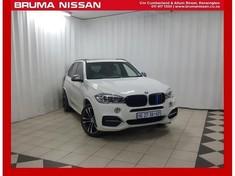 2015 BMW X5 M50d Gauteng Johannesburg