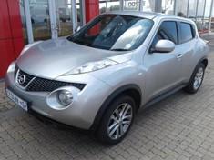 2014 Nissan Juke 1.6 Acenta   Gauteng Roodepoort