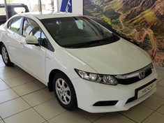 2012 Honda Civic 1.8 Comfort At  Western Cape Tygervalley