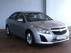 2014 Chevrolet Cruze 1.6 L  Kwazulu Natal Hillcrest