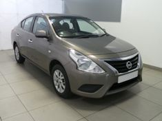 2018 Nissan Almera 1.5 Acenta Kwazulu Natal Durban