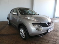 2012 Nissan Juke 1.6 Dig-t Tekna  Kwazulu Natal Hillcrest