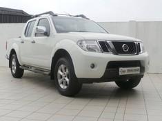 2012 Nissan Navara 2.5 Dci Le 4x4 Pu Dc  Kwazulu Natal Pinetown
