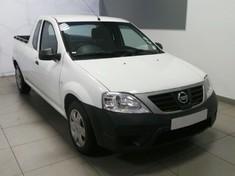 2014 Nissan NP200 1.6  Ac Safety Pack Pu Sc  Kwazulu Natal Durban