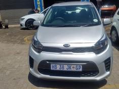 2017 Kia Picanto 1.2 LS Gauteng Pretoria