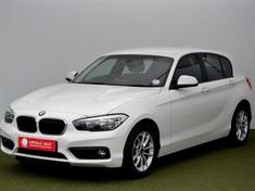 2016 BMW 1 Series 120i 5DR Auto f20 Western Cape Milnerton