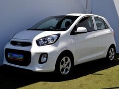 2016 Kia Picanto 1.0 Lx  Western Cape Milnerton
