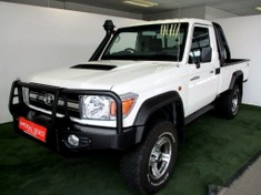 2015 Toyota Land Cruiser 70 4.5D Single cab Bakkie Gauteng Randburg