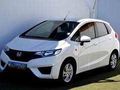 2015 Honda Jazz 1.2 Comfort Western Cape Milnerton