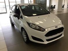 2017 Ford Fiesta 1.4 Ambiente 5-Door Western Cape Tygervalley