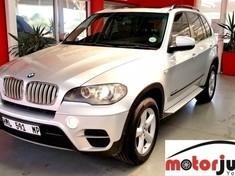 2011 BMW X5 Xdrive40d Exclusive At Gauteng Pretoria
