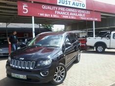 2014 Jeep Compass 2.0 Ltd Free State Bloemfontein
