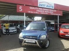 2006 Hyundai Tucson 2.0 Gls Free State Bloemfontein