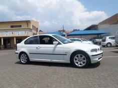 BMW Series Ti For Sale In Gauteng Used Carscoza - 318ti bmw