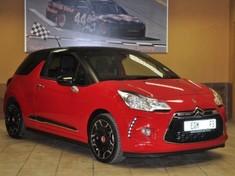 2014 Citroen DS3 1.6 Vti Style Free State Bloemfontein
