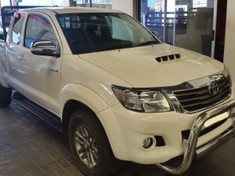 Toyota hilux xtra cab 4x4 for sale western cape