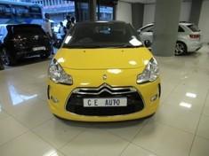 2011 Citroen DS3 1.6 Vti Style Gauteng Johannesburg