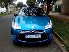 2014 Citroen DS3 1.2 Gauteng Johannesburg