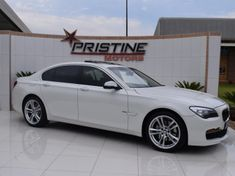 BMW 7 Series for Sale (Used) - Cars.co.za