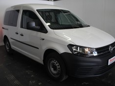 2018 Volkswagen Caddy Crewbus 2.0 TDI Eastern Cape