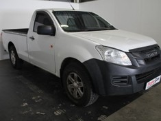 2014 Isuzu KB Series 250 D-TEQ Fleetside Safety Single cab Bakkie Eastern Cape