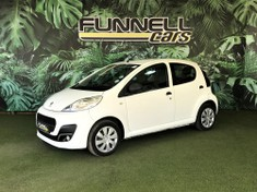Peugeot 107 for Sale (Used) - Cars.co.za