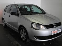 2014 Volkswagen Polo Vivo GP 1.4 Blueline 5-Door Eastern Cape