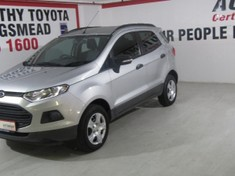 2014 Ford EcoSport 1.5 VCT Ambiente Kwazulu Natal