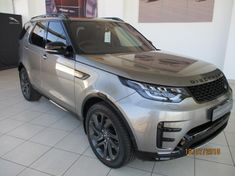 Land Rover for Sale (Used) - Cars.co.za