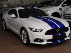 Ford Mustang   Gt Auto Western Cape Goodwood