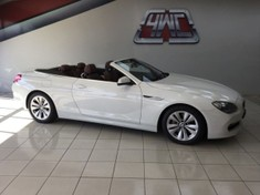 BMW 6 Series for Sale (Used) - Cars.co.za