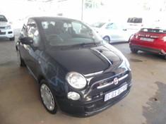 2011 Fiat 500 1.4 Pop  Gauteng Johannesburg