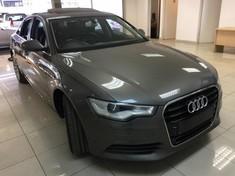 2012 Audi A6 2.0 Tdi Multitronic  Gauteng Johannesburg