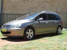 2004 Peugeot 307 2.0 Xs Sw  Gauteng Roodepoort